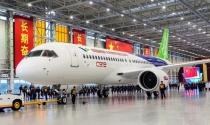 """Trung Quốc mở công ty """"tỷ đô"""" chế tạo động cơ máy bay"""