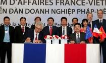 Pháp đánh giá Việt Nam là nền kinh tế quan trọng của Đông Nam Á