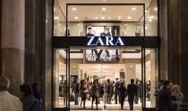 Bí quyết thành công của thương hiệu thời trang Zara