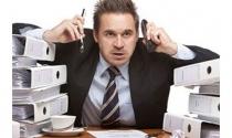 Làm việc nhiều không giúp tăng năng suất là mấy đâu, nó chỉ khiến bạn kiệt sức hơn thôi