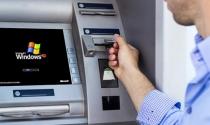 Những mánh trộm tiền trong tài khoản ngân hàng