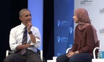 Nữ lập trình viên khởi nghiệp khiến cả Ai Cập tự hào