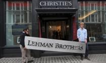 Thế giới đã học được gì 8 năm sau vụ Lehman Brothers