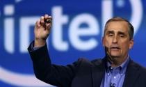Intel - gã khổng lồ đi với tốc độ của kẻ tí hon