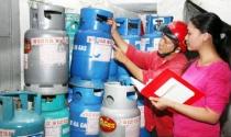 Giá gas tăng thêm 15.000 đồng/bình từ ngày 1/10