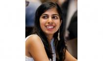 22 tuổi, cô gái này đã bỏ học và liên tiếp lập ra 3 startup