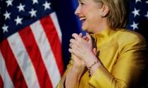 Hàng loạt báo lớn Mỹ 'đã chọn xong' tổng thống