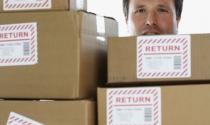 Người mua sắm online thích hoàn tiền trước 5 ngày