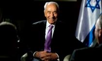 Shimon Peres - cha đỡ đầu của 'Quốc gia Khởi nghiệp'