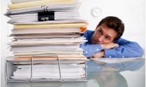 Sự trì hoãn: Chẩn bệnh và cách khắc phục