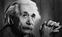 Cách Albert Einstein đầu tư