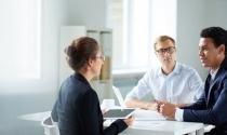 Câu hỏi cuối buổi phỏng vấn giúp bạn tạo ấn tượng với nhà tuyển dụng