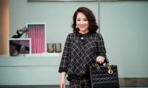 Hành trình gian nan kiếm trăm tỷ của nữ CEO kinh doanh sắc đẹp