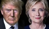 Ông Trump rút ngắn khoảng cách với bà Clinton sau tuyên bố của FBI
