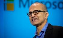 Satya Nadella đang tìm cách thay đổi hình ảnh Microsoft