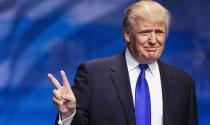 1 tuần trước ngày bầu cử: Donald Trump bất ngờ vươn lên dẫn trước bà Clinton