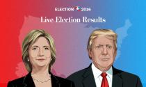 Bầu cử Mỹ: Hơn 40 bang đã đóng hòm phiếu
