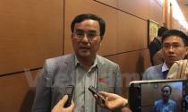 Chủ tịch EVN giải thích thông tin về dự án điện hạt nhân của Việt Nam