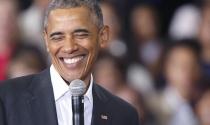 Những câu nói truyền cảm hứng của Cựu Tổng thống Mỹ Barack Obama