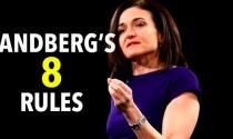 CEO của FB - Sheryl Sandberg - trở thành người đàn bà quyền lực trong giới kinh doanh như thế nào?