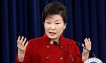 """Tổng thống Hàn Quốc bị điều tra như """"nghi phạm tham nhũng"""""""