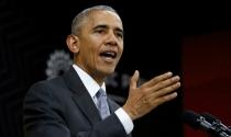 Tổng thống Obama tạm biệt chính trường thế giới