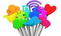 Tiếp thị mạng xã hội 2017: 5 xu hướng cần quan tâm