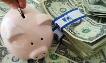 Nên để bao nhiêu tiền trong tài khoản ngân hàng?