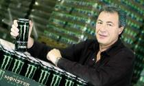 Rodney Sacks: Tỷ phú sở hữu công ty đồ uống hàng đầu thế giới