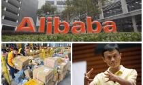 Alibaba thâu tóm thị trường thương mại điện tử thế giới như thế nào?