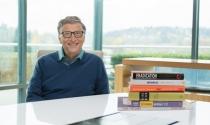 Điều hối tiếc nhất của Bill Gates là không biết ngoại ngữ nào