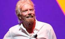 Những chia sẻ về khởi nghiệp và thành công lần đầu được tỷ phú Richard Branson tiết lộ