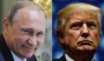 Ông Putin: Không ai tin ông Trump đắc cứ ngoại trừ chúng tôi