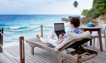 Dân Digital Nomad: Quanh năm chỉ lo du lịch, ăn, chơi, tiền vẫn kiếm triệu đô, họ là ai?