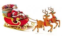 Để thương hiệu được yêu thích như… Ông già Noel