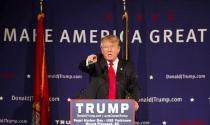 Ông Donald Trump dọa áp thuế cao với hãng General Motors