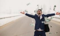 CEO không nhà, không xe - Tiền quan trọng lắm, nhưng nó không phải là tất cả