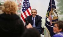 Hãng Spotify mời ông Barack Obama về làm việc