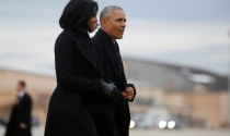 Tổng thống Obama đọc diễn văn tạm biệt