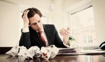10 sai lầm nghề nghiệp cần tránh trong năm 2017