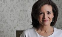 Sheryl Sandberg- vị COO Facebook gốc Do Thái đầy bản lĩnh