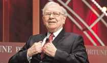 Tỉ phú Warren Buffett bán tháo cổ phiếu nhà bán lẻ lớn nhất Mỹ