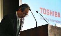 Tương lai gập ghềnh của Toshiba