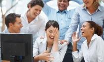 5 người nhất định bạn phải bắt chuyện làm quen trong tuần đầu tiên đi làm