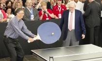 Bí mật thành công của cả Warren Buffet và Bill Gates đều nằm ở 2 từ duy nhất này!