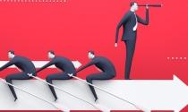 Lãnh đạo vĩ đại hay tầm thường hơn nhau ở chỗ: Biết làm nhân viên tỏa sáng