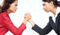 4 cách hiệu quả để giải quyết mâu thuẫn trong công việc