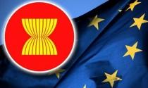 EU và ASEAN nhất trí khôi phục đàm phán về hiệp định FTA