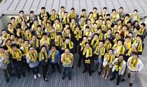 Giới startup Hàn Quốc liên minh để tồn tại