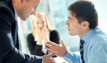 6 hành động cần làm ngay nếu sếp không hài lòng và 'làm khó' bạn